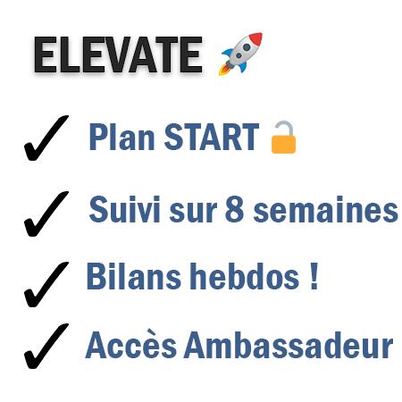 Programme ELEVATE